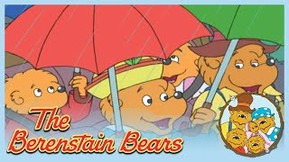 Berenstain Bears -​​ Episode 30: Go To The Movies/ Car Trip