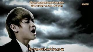 Beast (비스트) - Take Care Of My Girlfriend (Say No) [Eng + Hangul + Romanization]