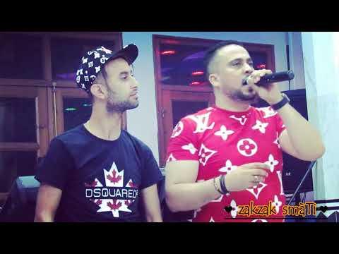 Cheb FouZi L Hammi et Cheb Midou Live 2018 ( Vidéo Clip HD )  Avec AmirouVitch ExcLu By ZàkZàk SmàTi