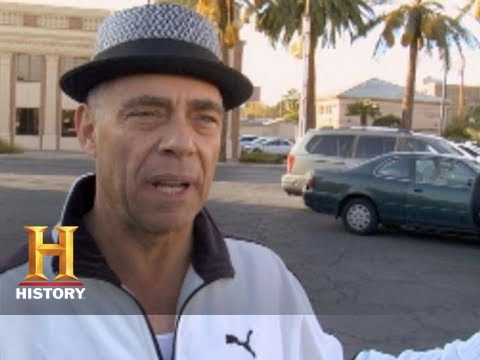 Pawn Stars: No Takers | History