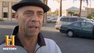 Pawn Stars: No Takers   History
