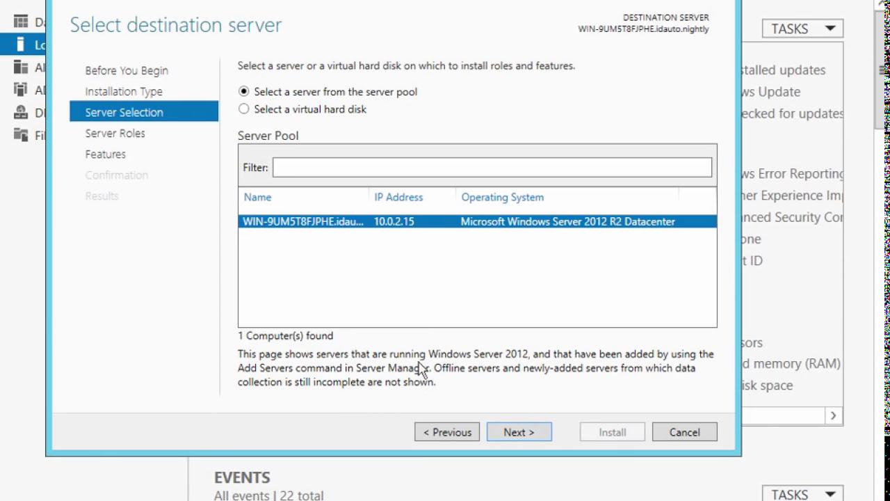How To Configure Secure Ldap (Ldaps) On Windows Server 2012  Dallasray Com,  Inc  Accounts 03:44 HD