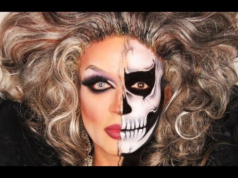 Brandon Voss And 'Drag Race' Queens Come Together For Halloween ...