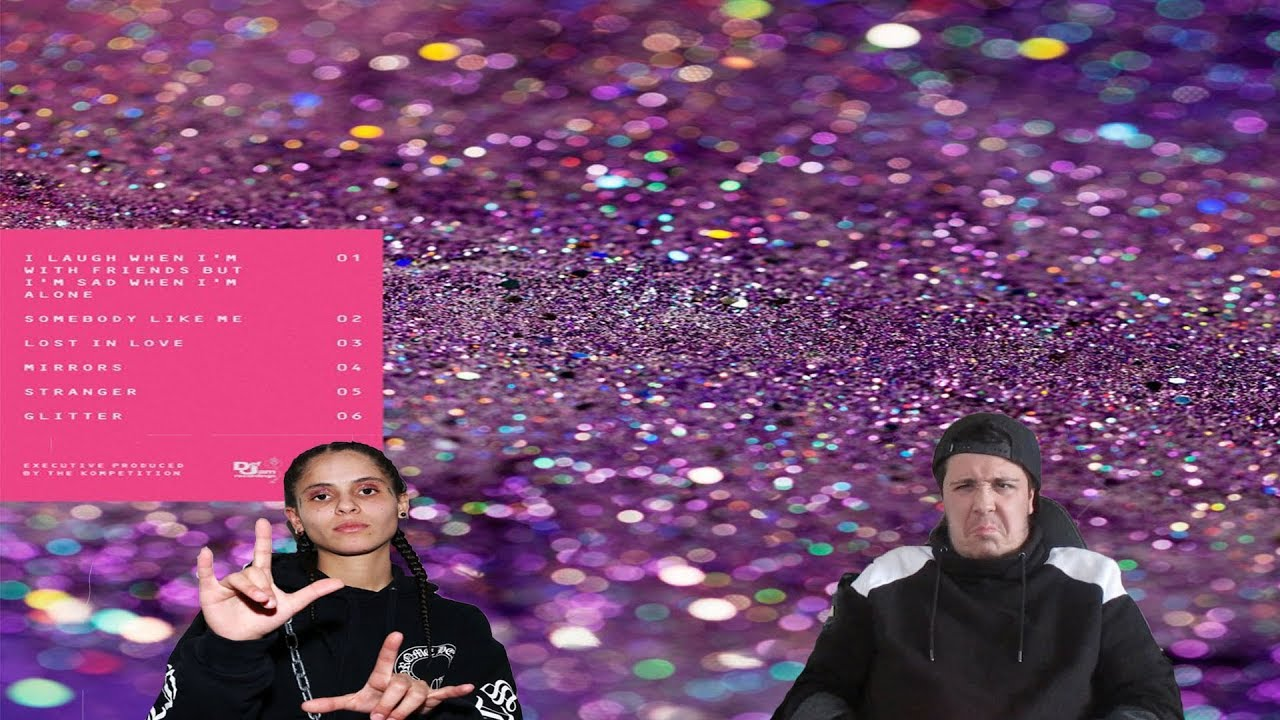 070 SHAKE - GLITTER First Reaction/Review