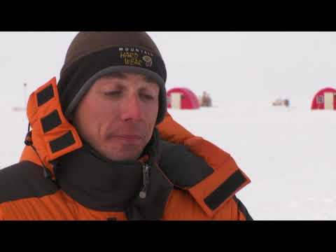 Greenland: Life on the Greenland Ice Sheet