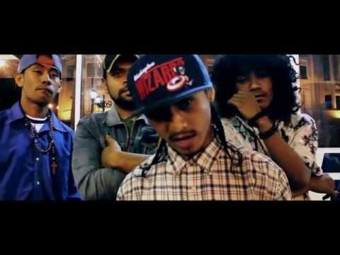 A~Reyestone Ozie    Penguasa  Official Music Video
