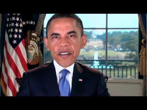 President Obama sends a specific message to Kim Jung Un warning him of Americas capabilities!