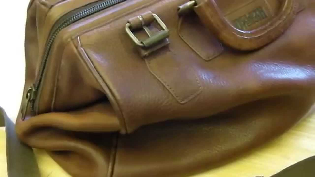 Review Duluth Trading Company Awol Bag