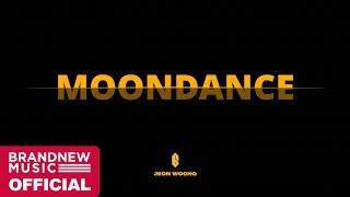 AB6IX (에이비식스) 전웅 (JEON WOONG) 'MOONDANCE' M/V TEASER