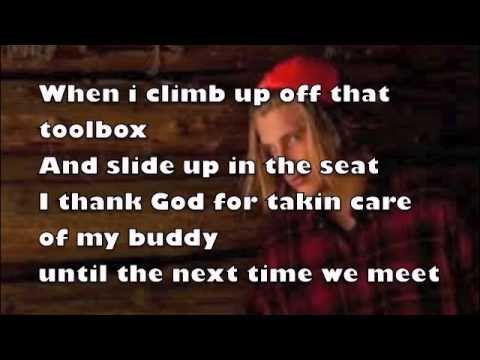 Good Ol' Boys Like Us - JJ Lawhorn Lyrics