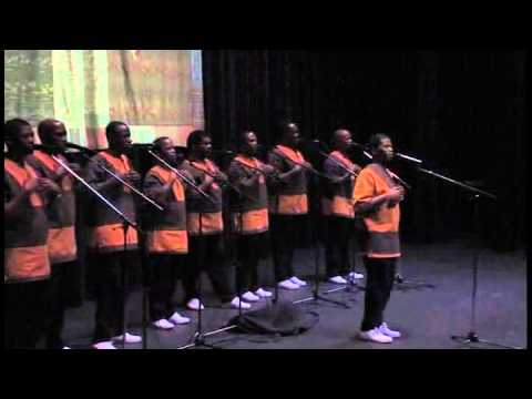 Ladysmith Black Mambazo - Homeless Live
