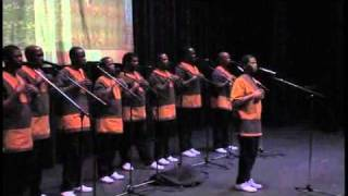 ladysmith black mambazo homeless live