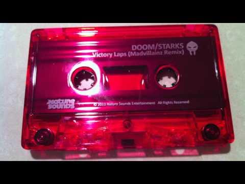 DOOMSTARKS - Victory Laps (Madvillainz Remix) DOOM Ghostface Madlib