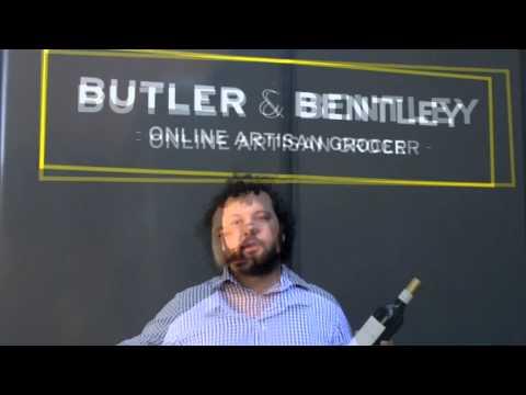 Ben Malouf For Butler & Bentley