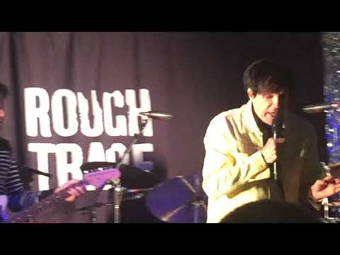SPARKS -  Live at Rough Trade East , London , 08/09/17