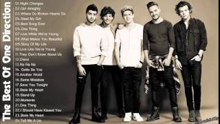 The Best Of One Direction || One Direction's Greatest Hits 1D