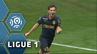 Video Gol Pertandingan Stade De Reims vs AS Monaco