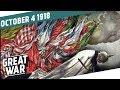 Germany's Reckoning - Bulgarian Armistice I THE GREAT WAR Week 219
