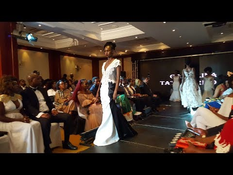 Kenya Fashion Awards at Fairmont the Norfolk Hotel, Nairobi