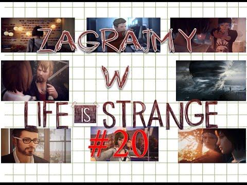 #20 Zagrajmy w Life is Strange [EPIZOD 5, ODC. 2] Galeria, Tornado