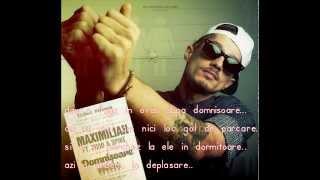 Maximilian - Domnișoare feat. Zhao & Spike Versuri/Lyrisc