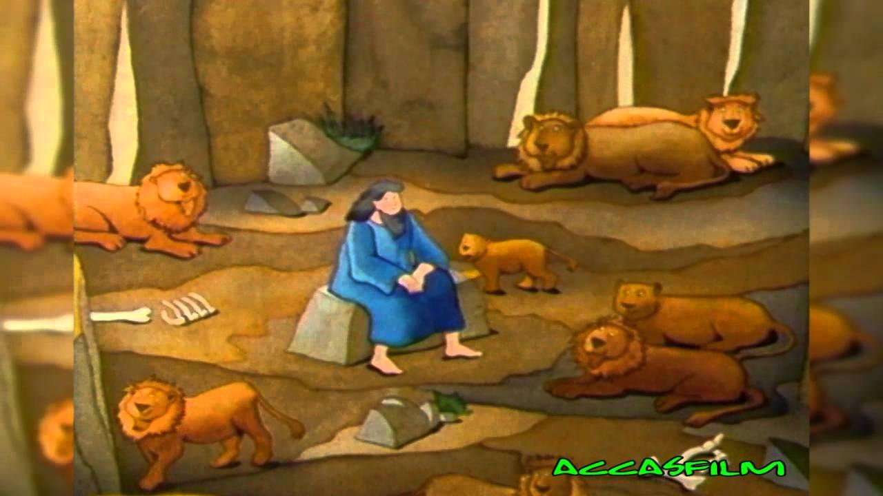Die Löwengrube