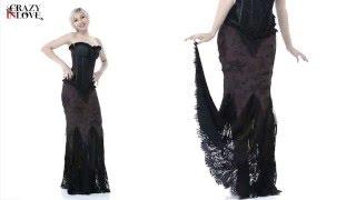 Vêtement Gothique | Premier Ensemble Vêtements Gothiques Décembre 2015