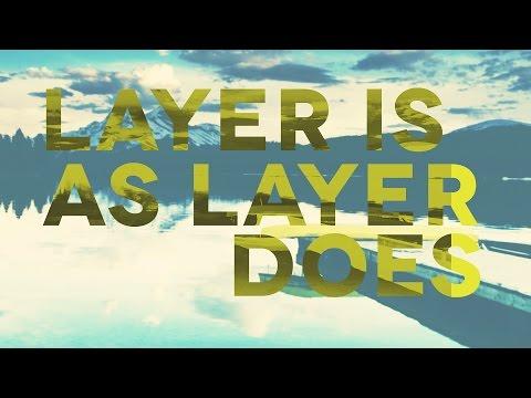 Layers Tips & Tricks! - Photoshop CC Tutorial