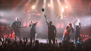 COLLECTIF 13 au Jas'Rod - Rendez vous (live)