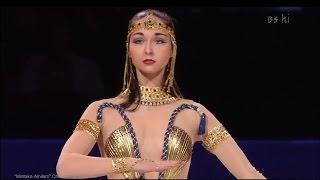 [HD] Krylova & Ovsyannikov - Cleopatra and Caesar - 2000 World Pro - Artistic Program