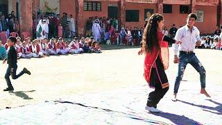 Kudiyan Ch Tu Jachdi Suit Jat Di Pasand De Bnake    Girl And Boy Best Performance Punjabi Song 2020