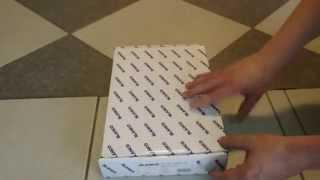 видео Смеситель для кухни Blanco Mida хром