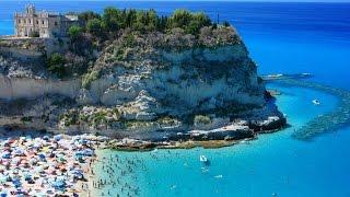 видео Регионы и курорты Италии