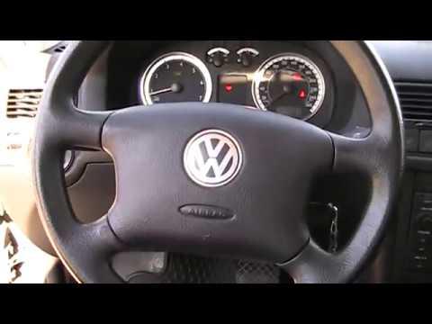 2004 Volkswagen Jetta GLS Startup Engine & In Depth Tour
