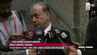 Galatasaray Televizyonu HD Yayına Geçti