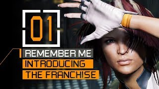 Replay! Remember Me #01/23 Introducing the Franchise