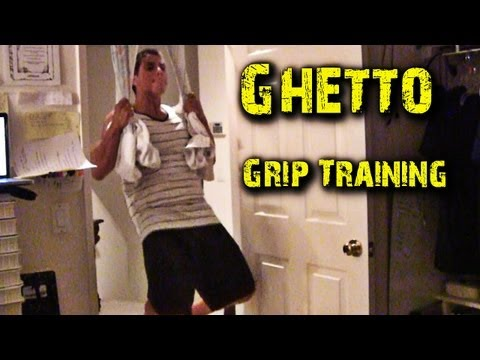 ghetto-grip-training-at-home-(towel-pull-ups)