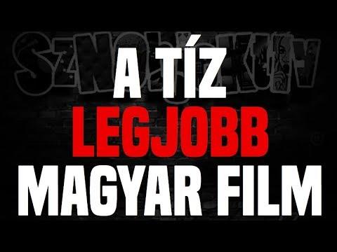 A tíz legjobb magyar film - Sznobjektív [#32]