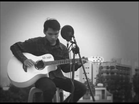 Nice Friday Bukan Dewa ( Cover by Awan )