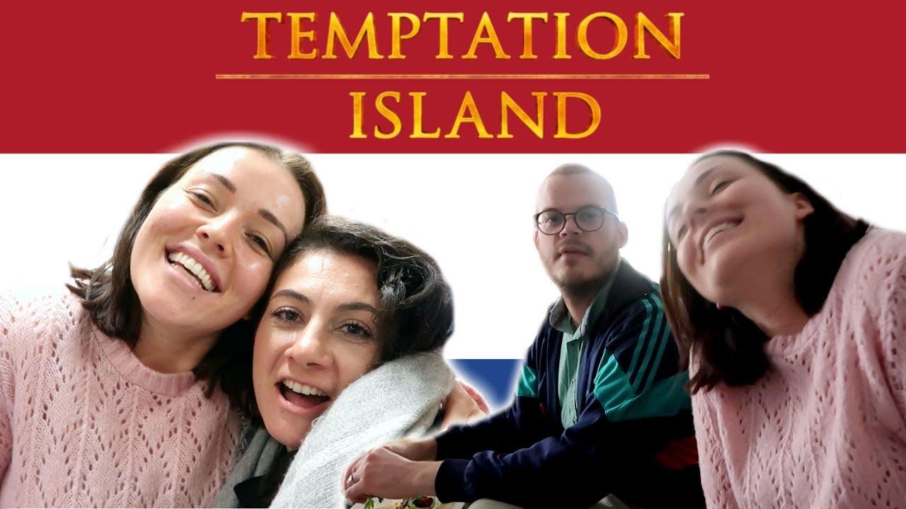 Tv Now Temptation