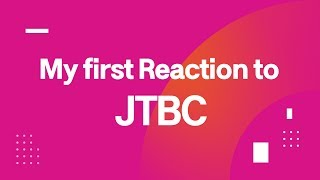 [The event is done] 2018 JTBC Reaction Event! 🎁