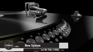 New System - Let Me Take (1996)