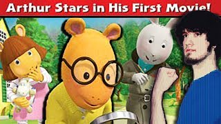 Arthur\'s Missing Pal - PBG