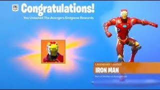 🔴 FINALLY AVENGERS SKIN IN ARRIVO! - SOURCE: ezektoor! Fortnite Live