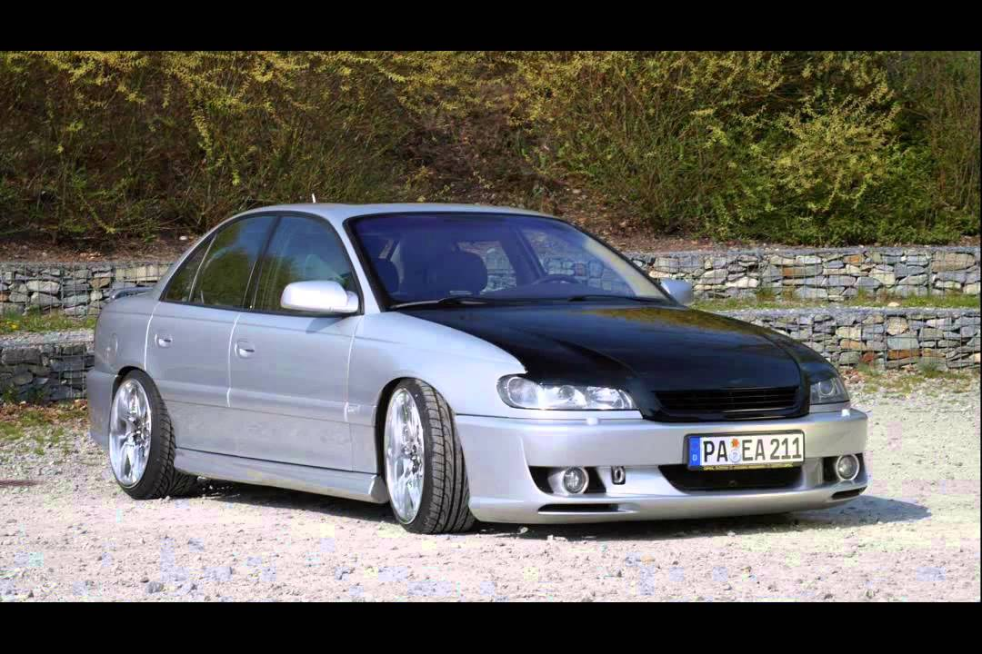 opel omega tuning youtube. Black Bedroom Furniture Sets. Home Design Ideas