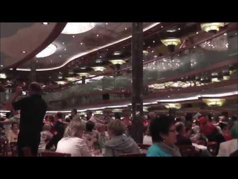 Let's Cruise #001 - Dubai [HD/Deutsch]