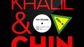DJ Khalil & Chin Injeti - Red (Fight Night Champion Soundtrack) Hight Quality