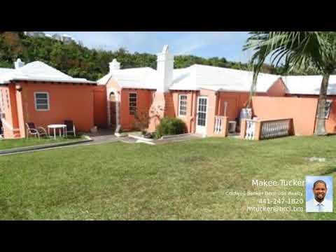 Bermuda Property - Barnsdale