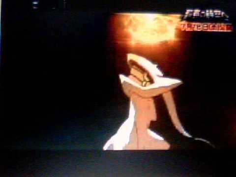 ★ Info: Pokemon 12th Movie: Arceus Choukoku no Jikuu e  - the new Trailer