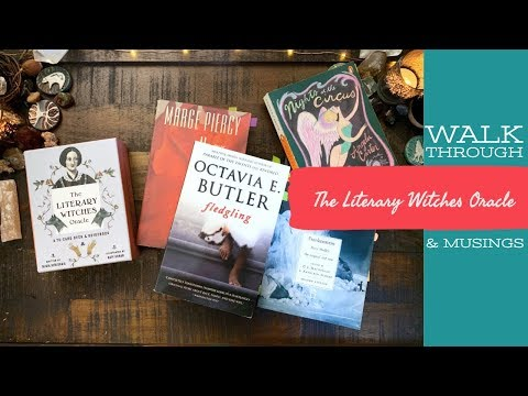 First Impressions: The Literary Witches Oracle